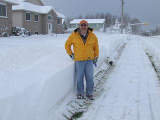 First Winter Storm Kincardine 20-21 Nov 2008 004