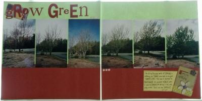 Growgreen